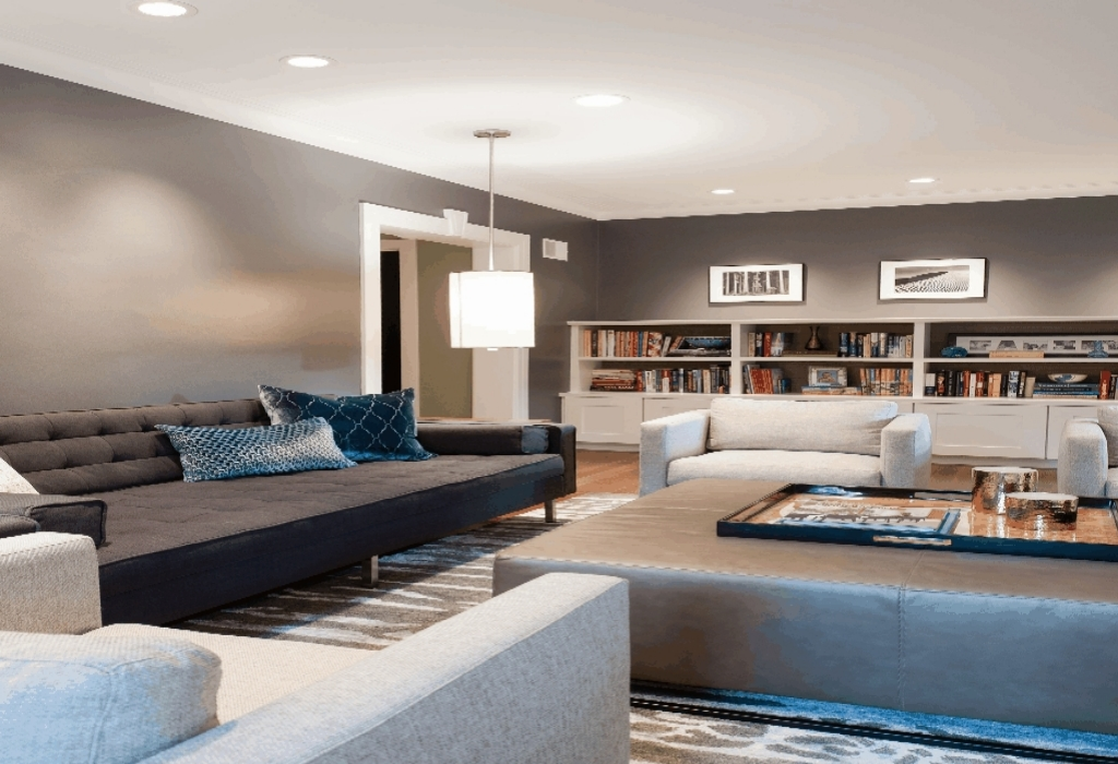 The Key For Lifestyle Design Home Remodeling Basement Unveiled in 5 Easy Steps