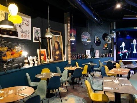 atelier - [Restaurant] L'Atelier des Saveurs · 2020 13728-E10-931-C-450-C-B2-D4-273-EAC7-AED23