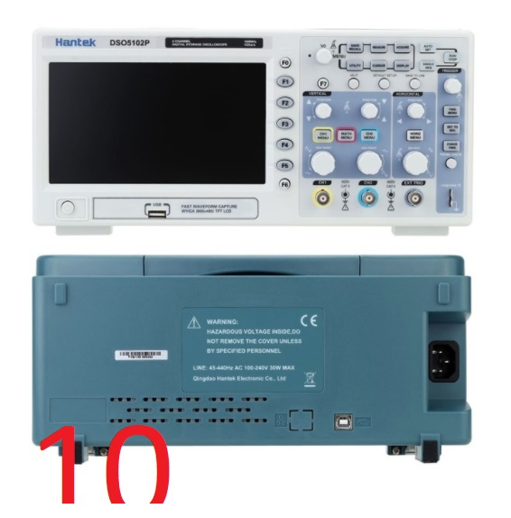 DSO5102P