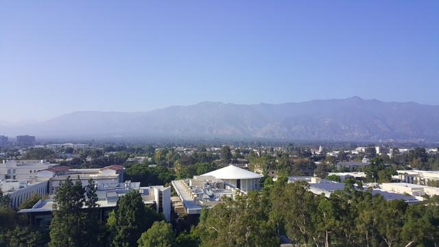 South-Pasadena