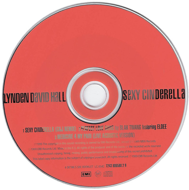 Lynden-David-Hall-Sexy-Cinderella-remix-CD