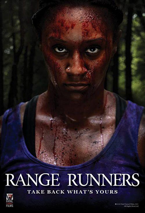 Range Runners (2020) 1080p.WEB-DL.DD5.1.H264-FGT