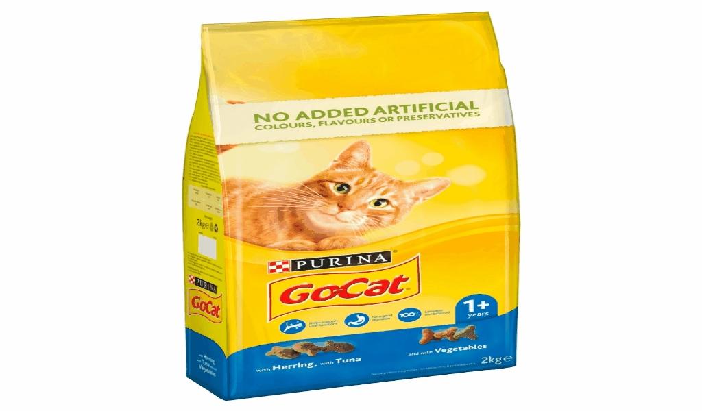 Anecdote Pet Food Market Store