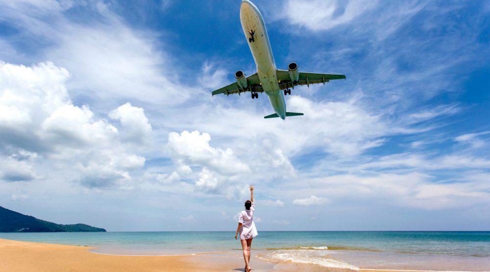 OMETAJU PILOTE? Turistima koji prave selfije na plaži blizu aerodroma zaprijećeno smrtnom kaznom
