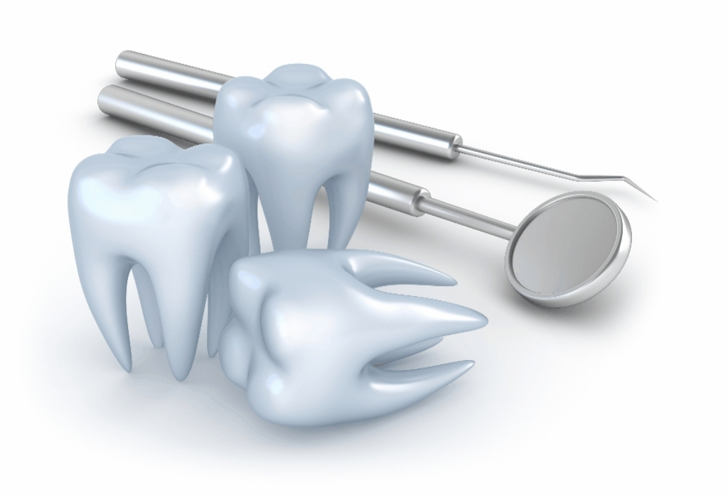 The Lost Key to Dental Implants Found