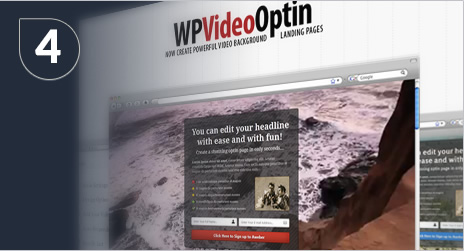 WP VIDEO OPTIN