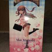 [VDS] Figurines PVC (Animés, jeux...) N-Z Saki-Achiga-hen-Episode-of-Side-A-Atarashi-Ako-17-Amakuni-Hobby-Japan-2