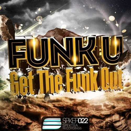 Download Funk U - Get The Funk Out mp3