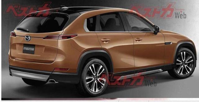 2022 - [Mazda] CX-50 - Page 3 7-D14431-C-244-D-4290-B22-D-7-C3-B8-B11-E5-DE