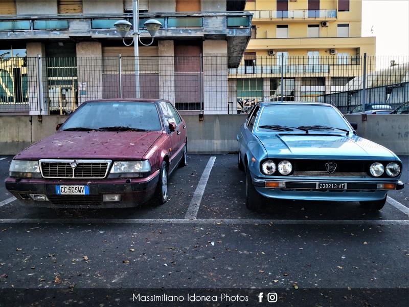 Auto Abbandonate - Pagina 16 Lancia-Thema-8-32-2-9-205cv-90-CC505-WV-e-1