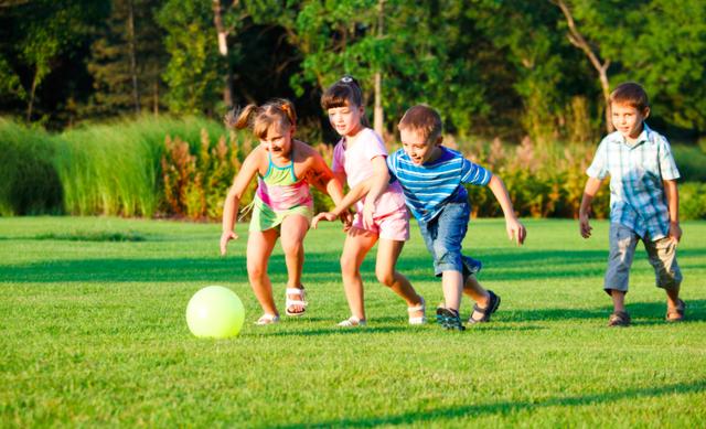 Чем занять ребенка 5 лет летом