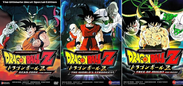 How To Download Dragon Ball Movies