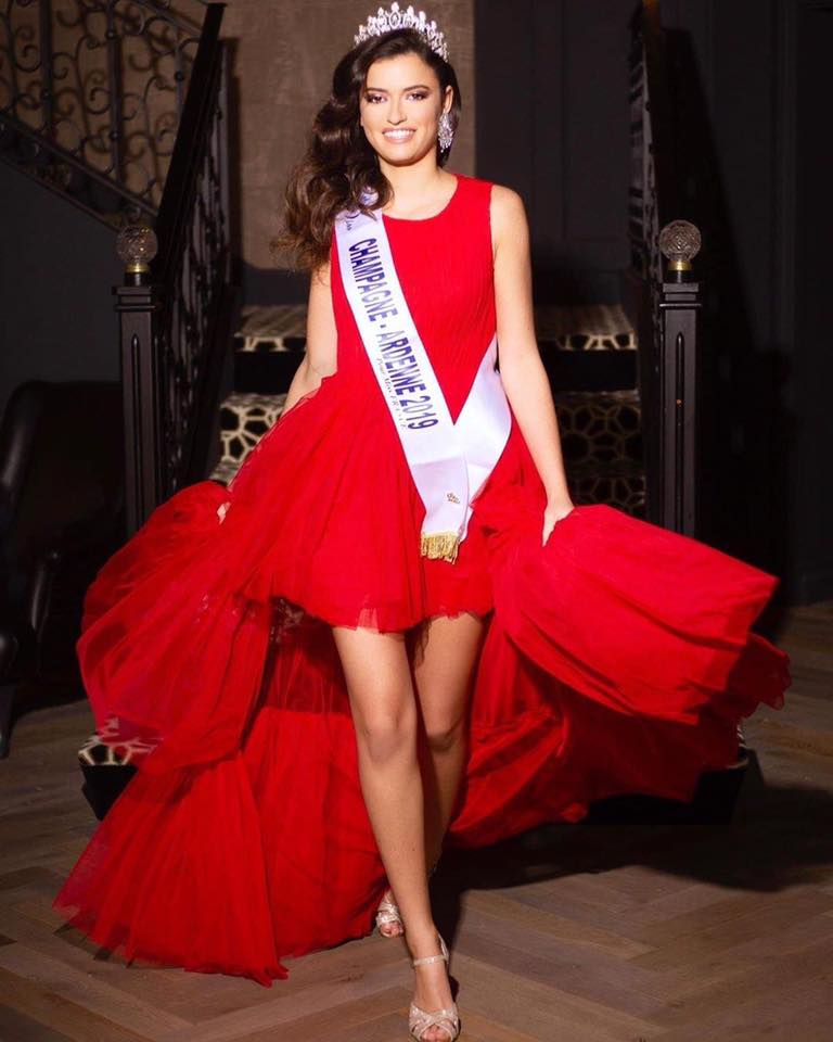 ROAD TO MISS FRANCE 2020 0000000