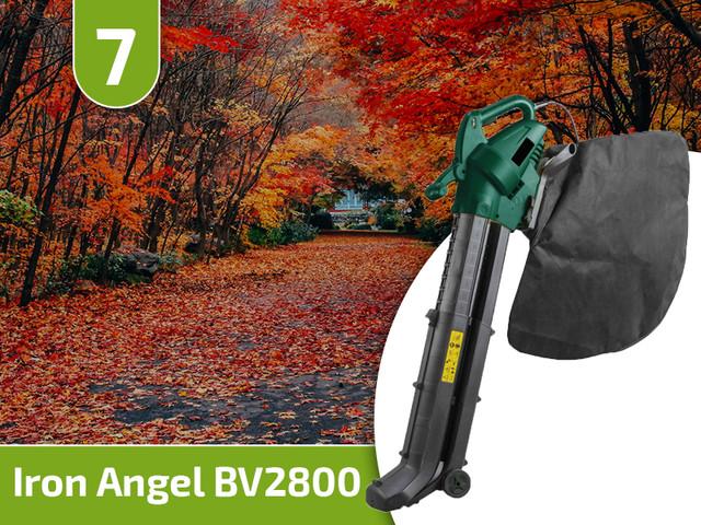 Iron Angel BV2800