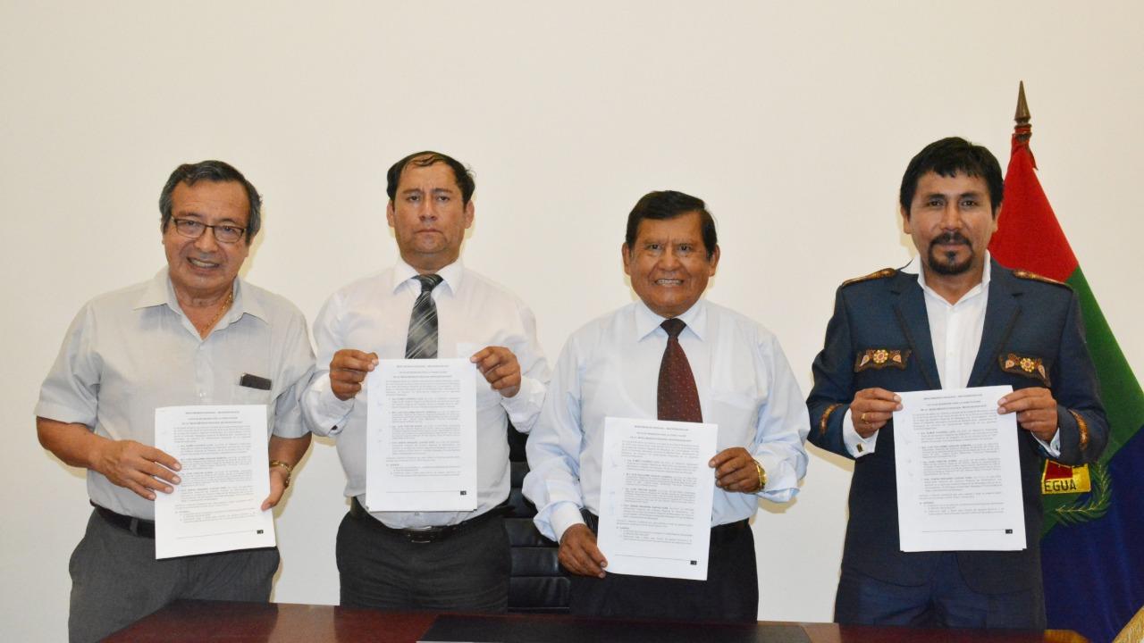 Gobierno impulsará proyectos de agua dejando de lado a Puno