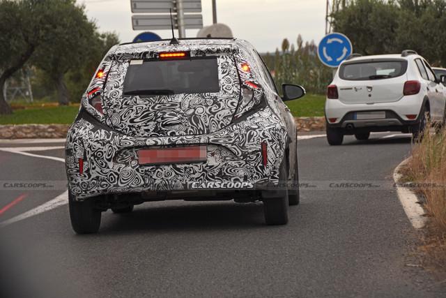 2021 - [Toyota] Aygo X - Page 3 ED4-D0870-02-B3-47-E0-984-F-4386-BC25-ED41
