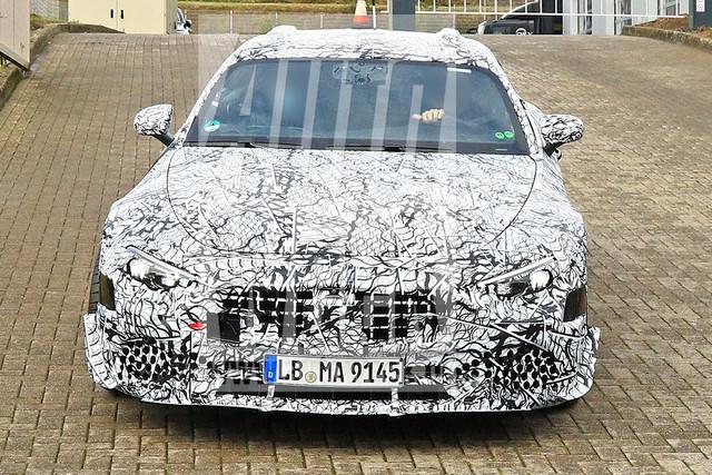 2021 - [Mercedes] SL [R232] - Page 4 615486-C9-2893-4-EF0-BAAC-49118-DA5-CB98