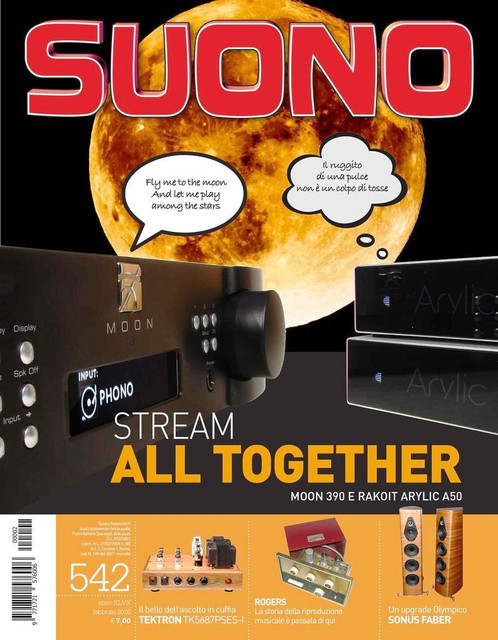 Rogers - For ever! - Pagina 4 SUONO-542-FEBBRAIO-2020