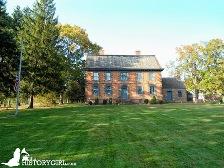 The Dey Mansion