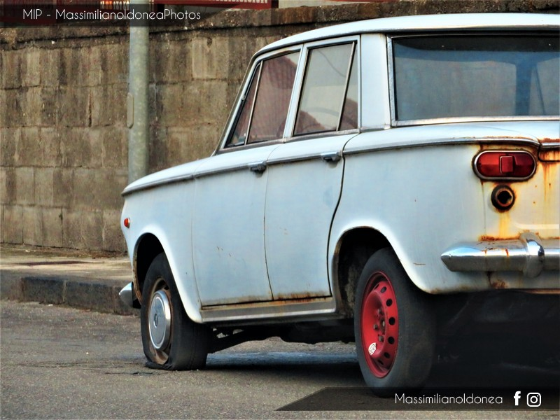 Auto Abbandonate - Pagina 7 Fiat-1300-5