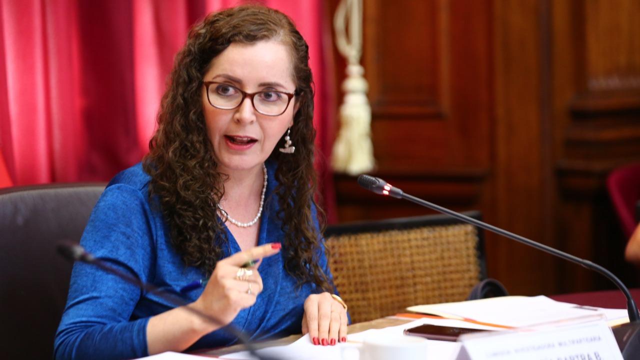 """Bartra: """"Fiscales del caso Lava Jato hacen campaña para permanecer en el cargo"""""""
