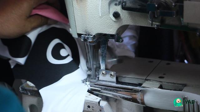 pabrik baju bayi iyab babywear