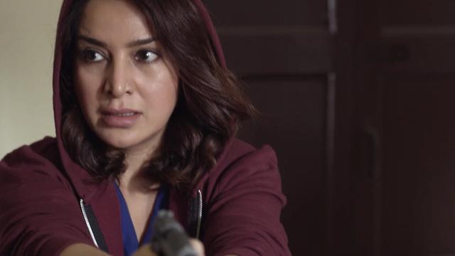 Hostages (2019) S01 Complete Hindi Hotstar Originals 720p WEB-DL