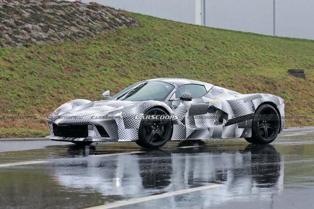 2023 - [Ferrari] LaFerrari II 2725-E924-5356-4-BB3-974-C-2-BA6-A914-A689