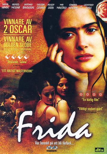 18+ Frida 2002 English 720p BluRay 1GB | 400MB Download