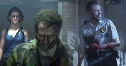 10 Hal yang Ingin Kita Lihat di Resident Evil 3: Remake