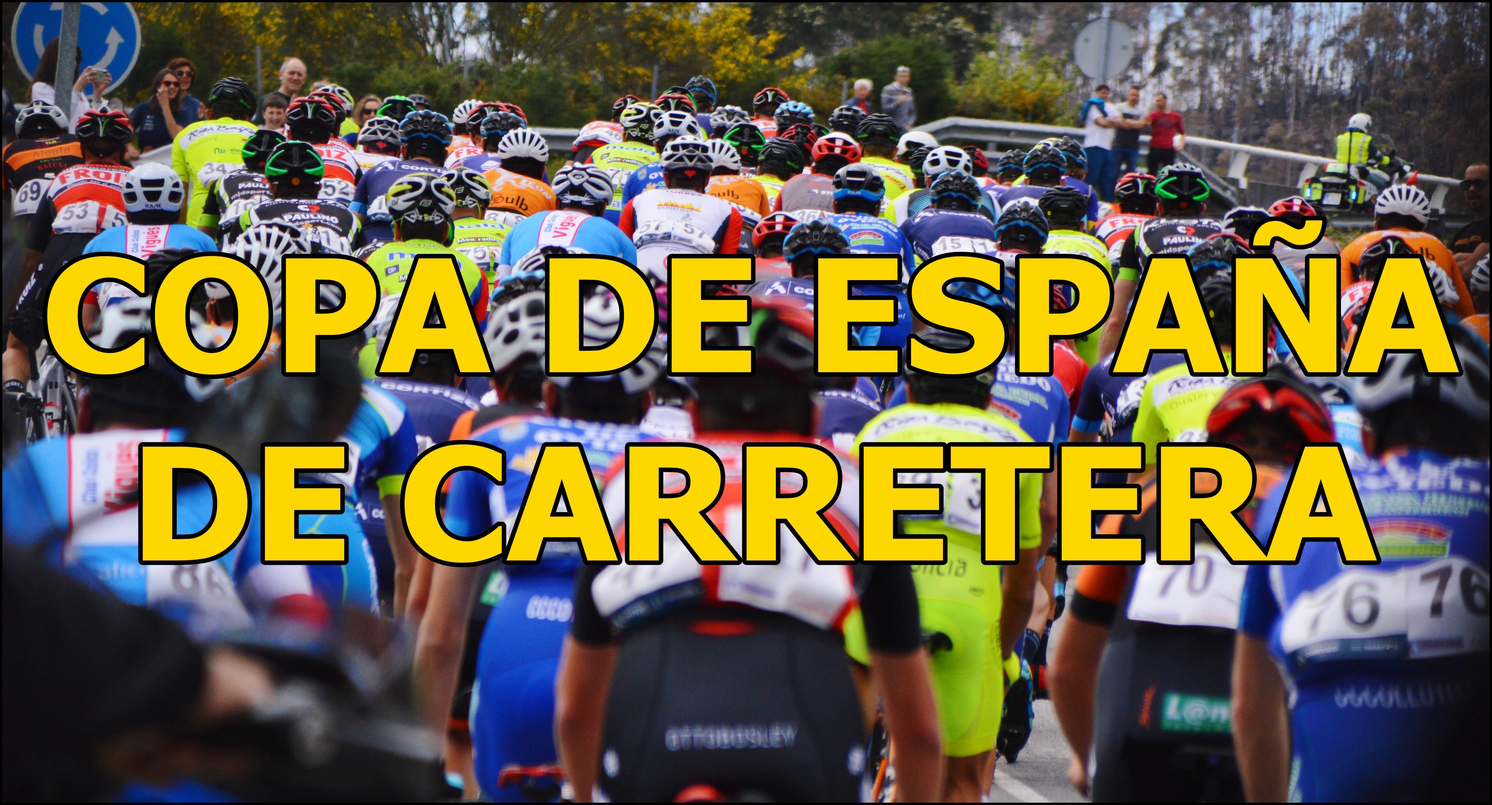 Copa de España elite/Sub23