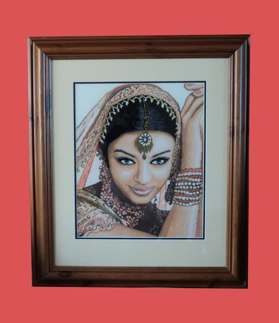 indianbeautyframed