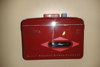 (VENDO) Walkman (Anni Ottanta) Philips D6511 PHIL06