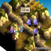 Final Fantasy Tactics - The War of the Lions