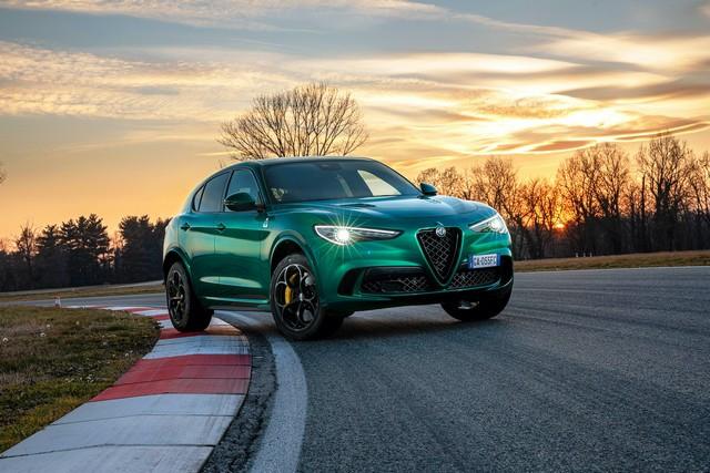 Nouvelle récompense pour l'Alfa Romeo Stelvio Quadrifoglio Stelvio-Quadrifoglio-MY20-02
