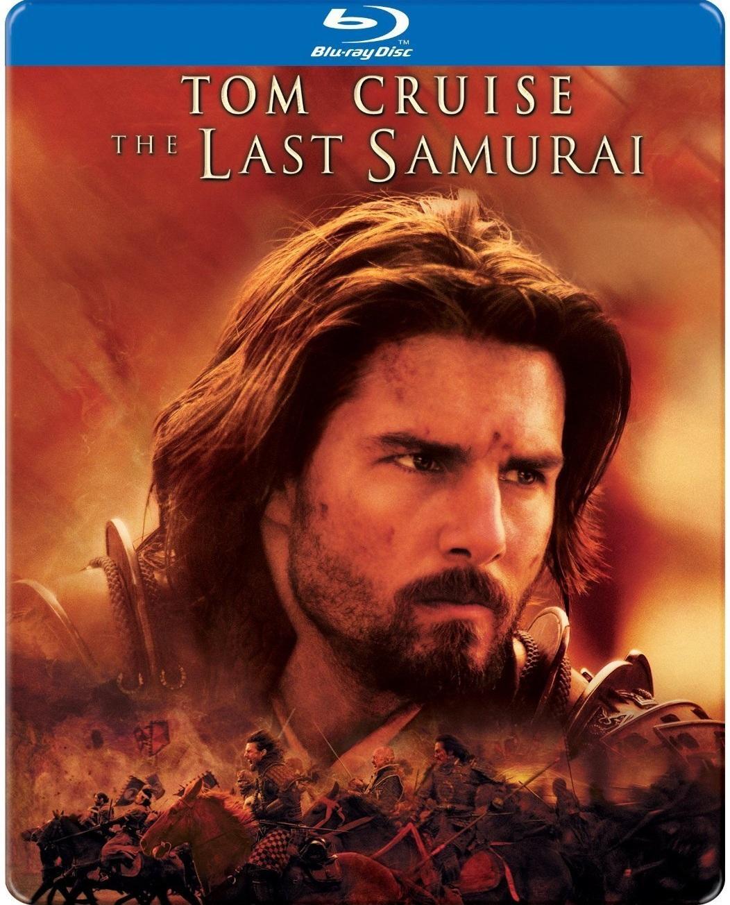 The Last Samurai (2003) Dual Audio Hindi 720p HEVC Bluray x264 AAC 950MB ESub