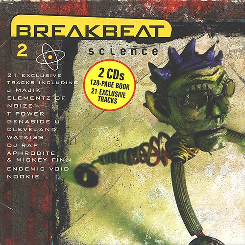 VA - Breakbeat Science 2 1997