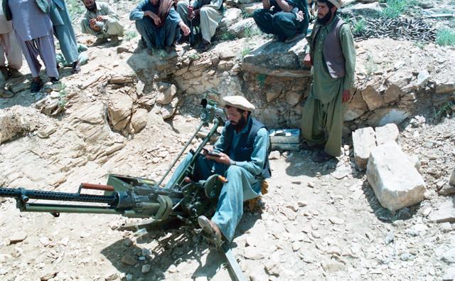 Mojahed-23