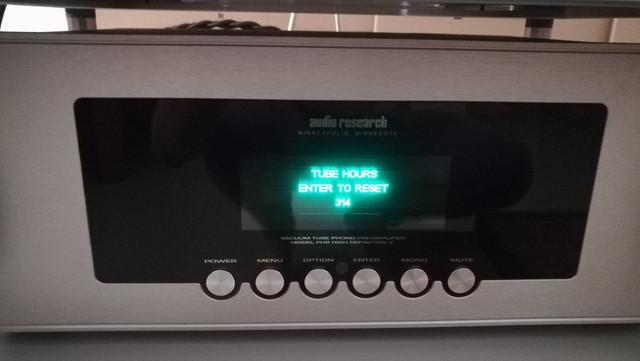Rega RP 10 Turntable with Apheta 2 MC Cartridge & RP10 PSU 11