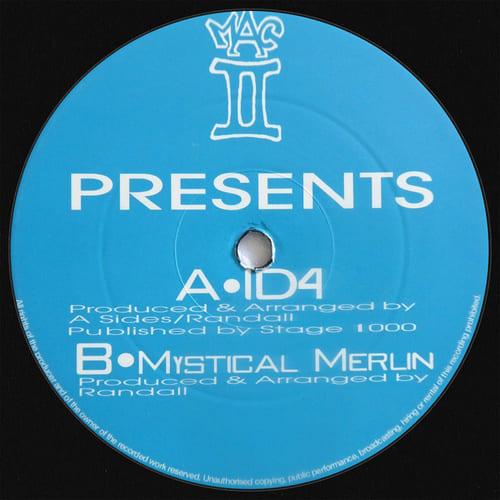 Download Randall - ID4 / Mystical Merlin mp3