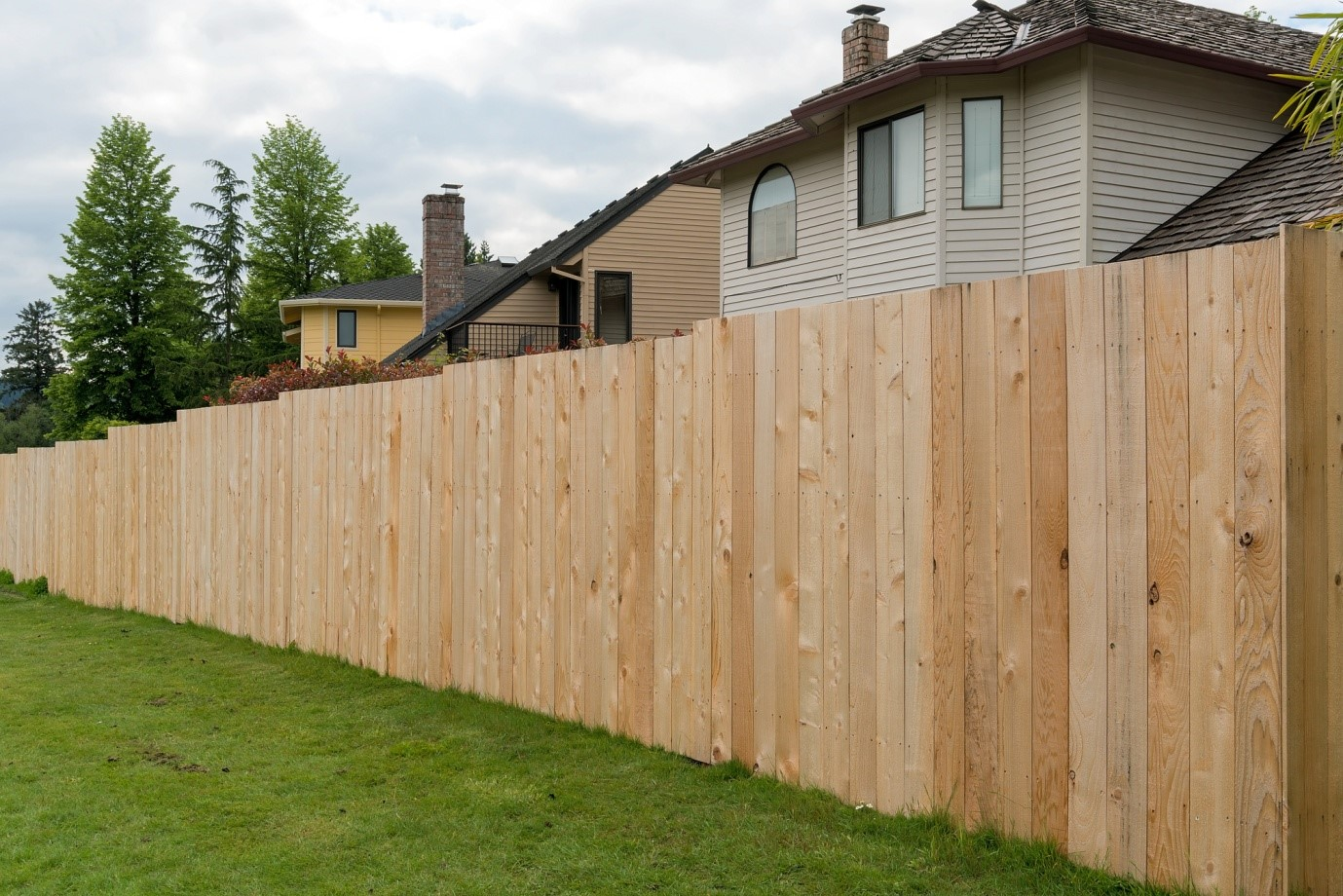 The Different Types of Wood Fencing, Explained