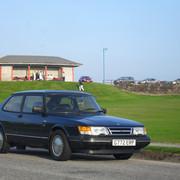 1989 Saab 900i Automatic
