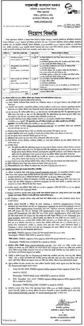 Technical-and-Madrasah-Education-Division-TMED-Job-Circular-2021