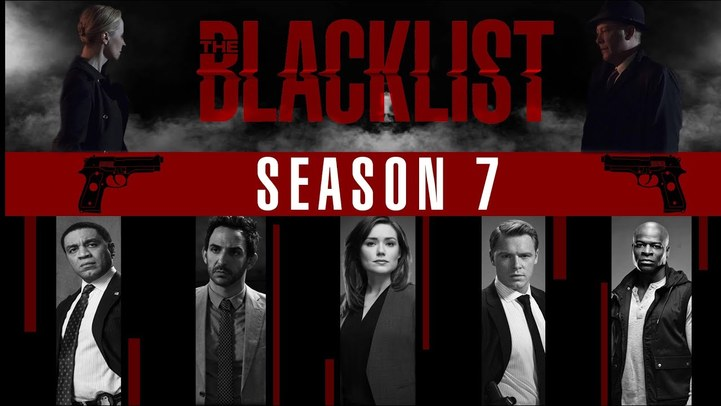 Czarna lista / The Blacklist (2019) [Sezon 7] PL.720p.AMZN.WEB-DL.x264.DD5.1-FOX / Lektor PL