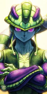 Gestion du personnage JInpa