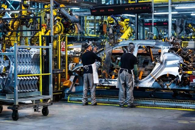 Nissan LEAF : Production Du 500 000E Exemplaire Preview-928x522-2
