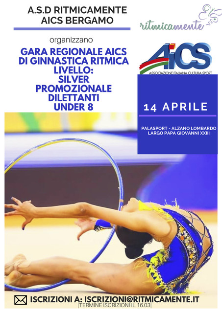 Fgi Calendario Gare 2020.Gare E Programmi Aics 2019 Forum Beatricevivaldi It