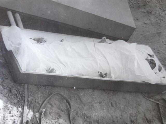 Dyatlov pass funerals 9 march 1959 42.jpg