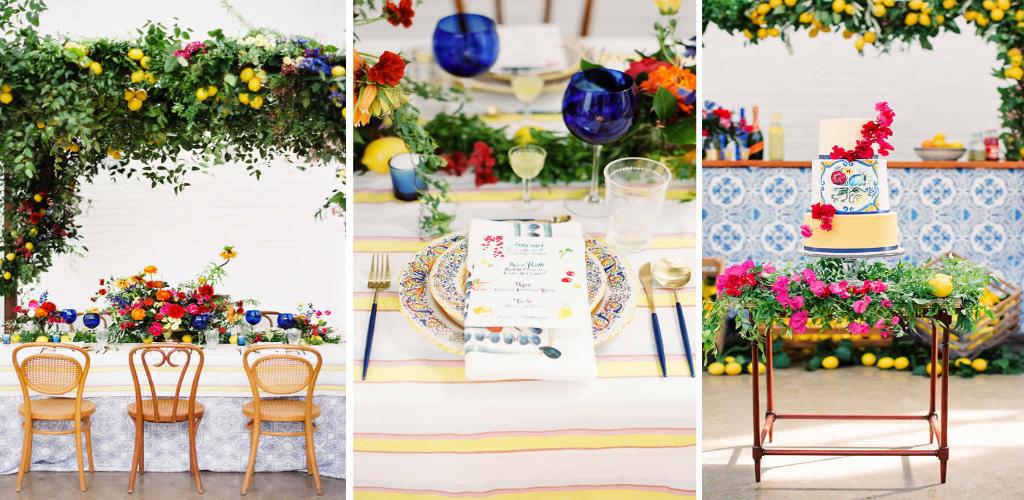 Wedding Planner Stylist