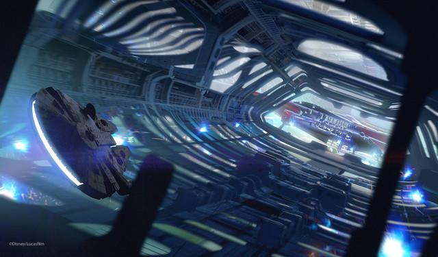 Star Wars: Galaxy's Edge [Disneyland Park - 2019] - Page 12 81